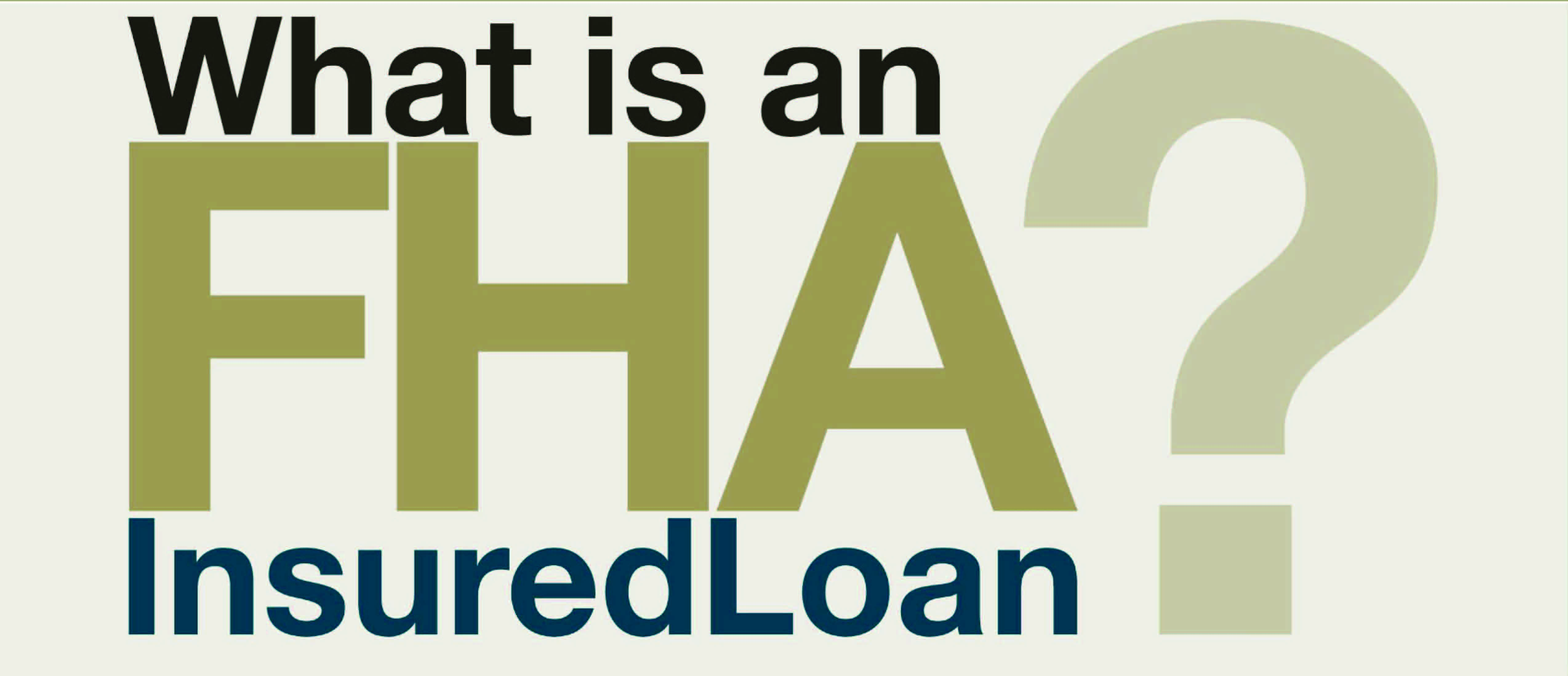 New orleans fha loan