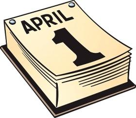 AprilFools